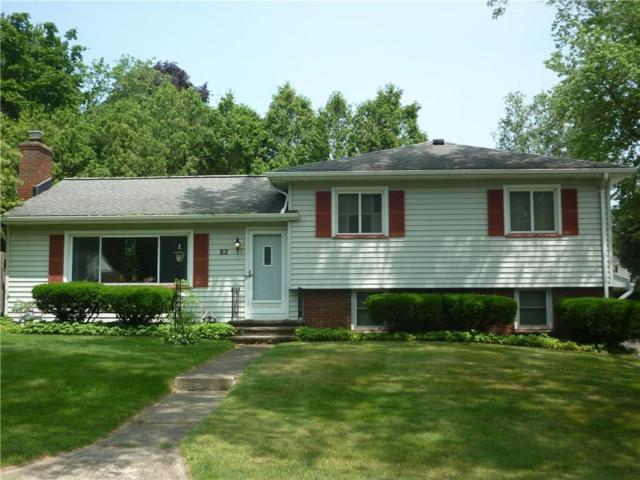 82 Viewcrest Drive, Irondequoit, NY 14609 (MLS #R1208100) :: MyTown Realty