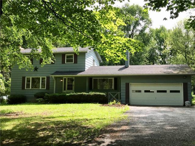 2199 Dutch Hollow Road, Avon, NY 14414 (MLS #R1208120) :: MyTown Realty