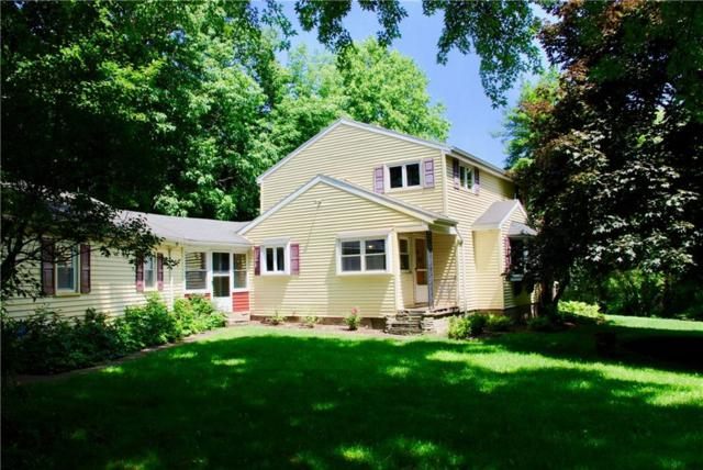 719 Thayer Road, Perinton, NY 14450 (MLS #R1208505) :: The Rich McCarron Team
