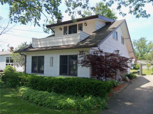 10349 Van Buren Bay Road, Pomfret, NY 14048 (MLS #R1208529) :: Robert PiazzaPalotto Sold Team