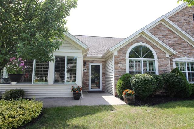 189 Maryview Drive, Penfield, NY 14580 (MLS #R1208691) :: Robert PiazzaPalotto Sold Team