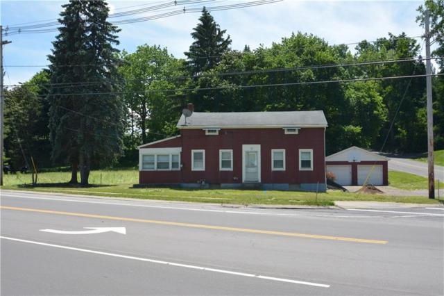 7339 Pittsford Palmyra Road, Perinton, NY 14450 (MLS #R1208777) :: MyTown Realty