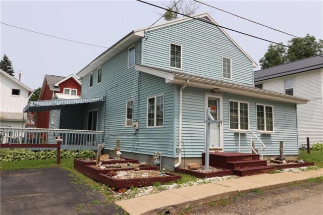 11 Third Street, Pomfret, NY 14752 (MLS #R1208832) :: Robert PiazzaPalotto Sold Team