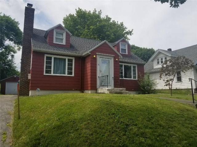 75 Walbar Street, Rochester, NY 14609 (MLS #R1208921) :: MyTown Realty