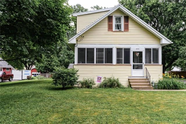 206 Dearcop Drive, Gates, NY 14624 (MLS #R1209047) :: MyTown Realty
