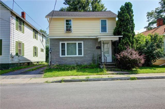 65 Angelo Street, Geneva-City, NY 14456 (MLS #R1209164) :: Robert PiazzaPalotto Sold Team