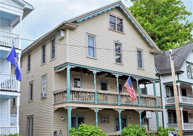 23 Waugh Avenue #4, Chautauqua, NY 14722 (MLS #R1209384) :: Robert PiazzaPalotto Sold Team