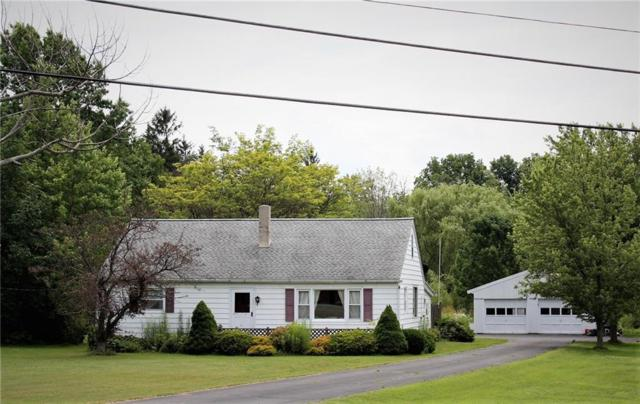 5043 W Lake Road, Dunkirk-Town, NY 14048 (MLS #R1209399) :: The Rich McCarron Team
