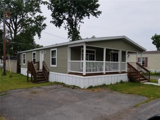 3260 East Lake Road, Canandaigua-Town, NY 14424 (MLS #R1209409) :: Robert PiazzaPalotto Sold Team