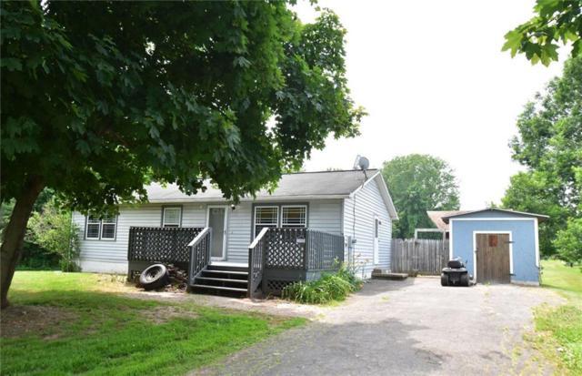 2248 Bear Creek Drive, Ontario, NY 14519 (MLS #R1209426) :: The Rich McCarron Team