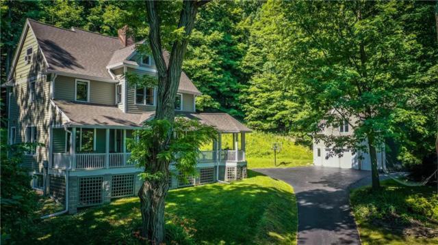 1298 Malone Road, Victor, NY 14564 (MLS #R1209428) :: The Glenn Advantage Team at Howard Hanna Real Estate Services