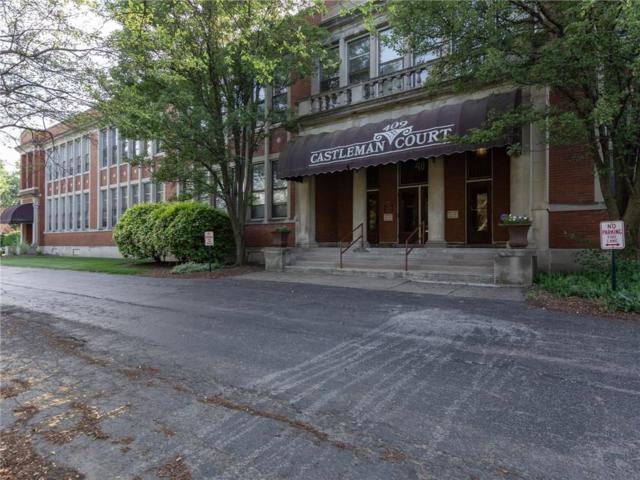 409 La Grange Avenue Un108, Rochester, NY 14615 (MLS #R1209505) :: MyTown Realty