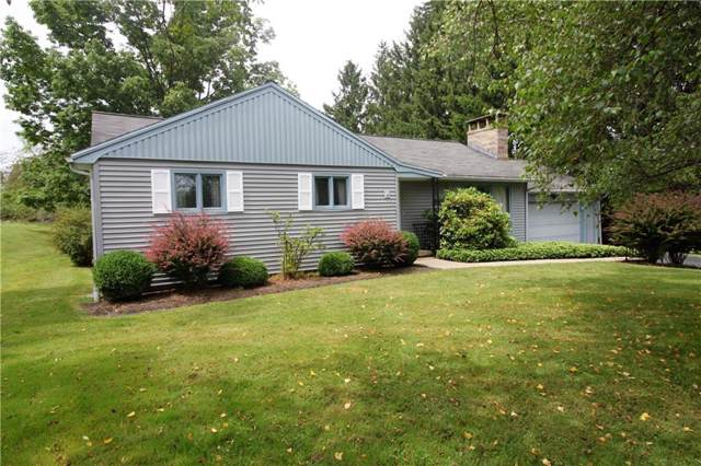 650 Baker Street Extension, Ellicott, NY 14701 (MLS #R1209515) :: 716 Realty Group