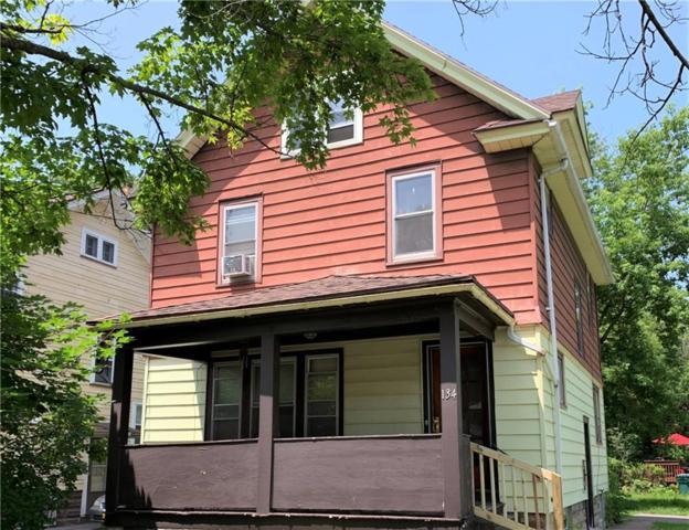 134 Farragut Street, Rochester, NY 14611 (MLS #R1209551) :: MyTown Realty