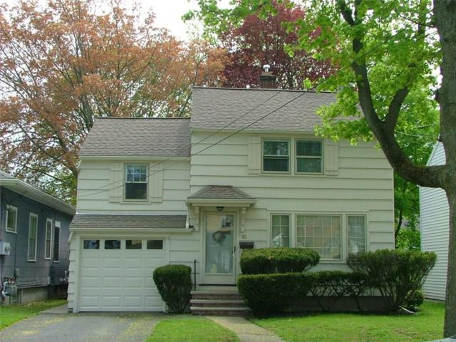 65 Fort Hill Terrace, Rochester, NY 14620 (MLS #R1209594) :: Updegraff Group