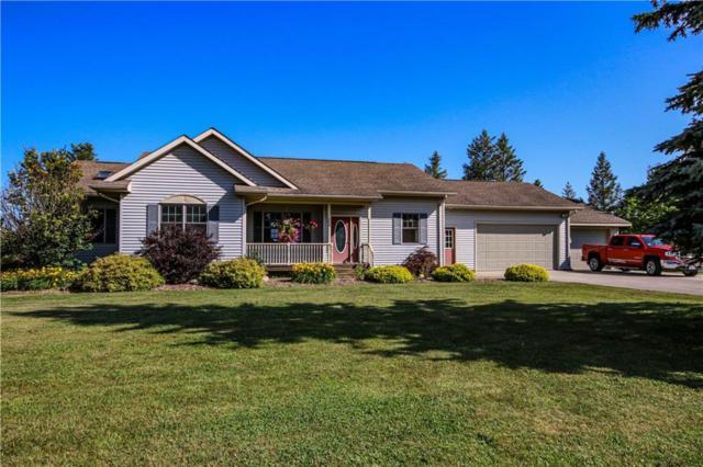 30 Dennison Road, Carroll, NY 14738 (MLS #R1209658) :: BridgeView Real Estate Services