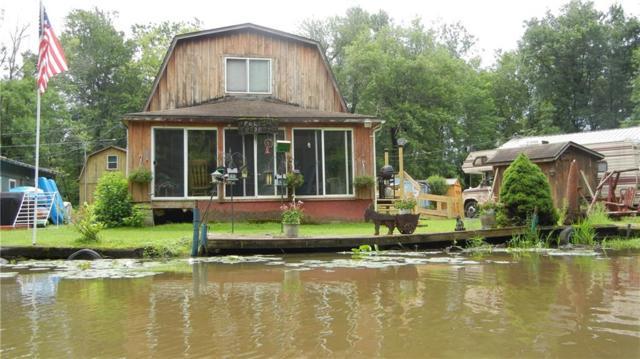 85 Timbercreek Drive, North Harmony, NY 14710 (MLS #R1209672) :: Thousand Islands Realty