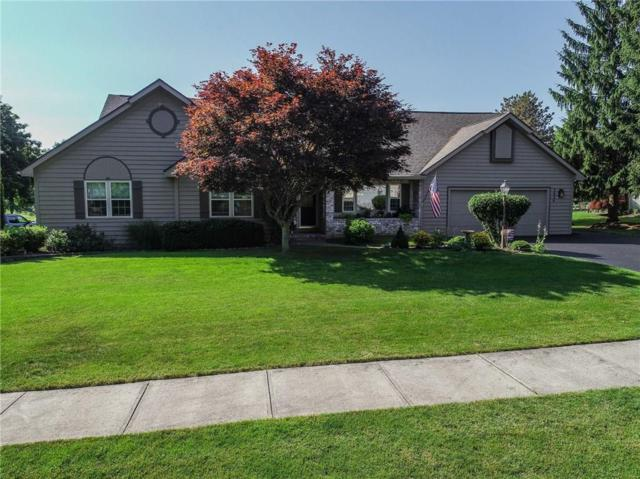 3424 Woodlands Circle, Walworth, NY 14502 (MLS #R1209731) :: MyTown Realty