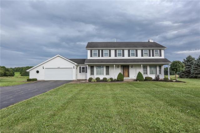 4270 Cream Ridge Road, Walworth, NY 14502 (MLS #R1209734) :: The Glenn Advantage Team at Howard Hanna Real Estate Services