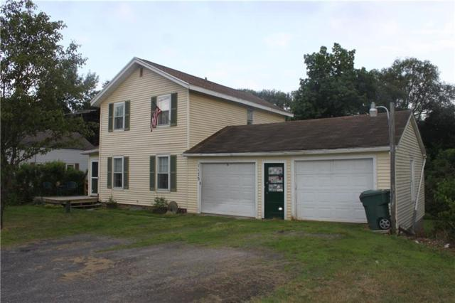 1173 State Route 96, Phelps, NY 14532 (MLS #R1209741) :: 716 Realty Group
