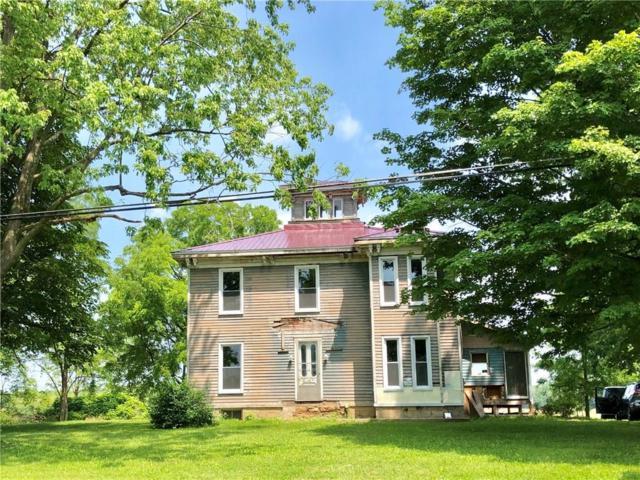 975 W. Genesee St. Rd., Aurelius, NY 13021 (MLS #R1209842) :: The Glenn Advantage Team at Howard Hanna Real Estate Services