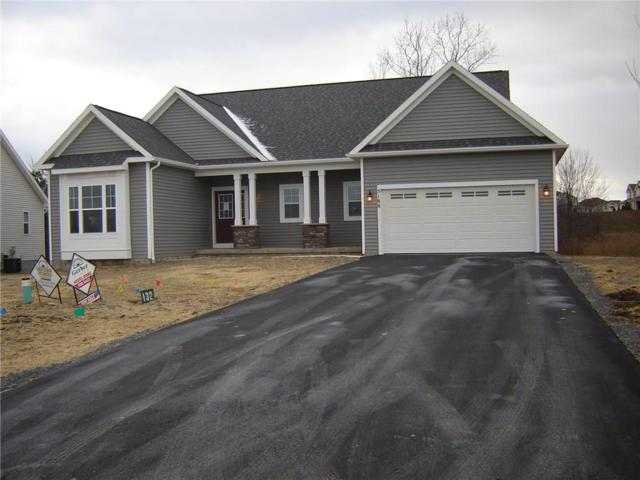 3732 Lacrosse Circle, Canandaigua-Town, NY 14424 (MLS #R1209845) :: Robert PiazzaPalotto Sold Team