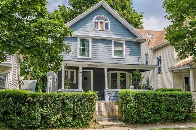 184 Caroline Street, Rochester, NY 14620 (MLS #R1209996) :: Updegraff Group