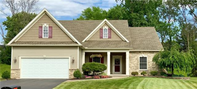 7 Tuscany Lane, Penfield, NY 14580 (MLS #R1210014) :: The Rich McCarron Team