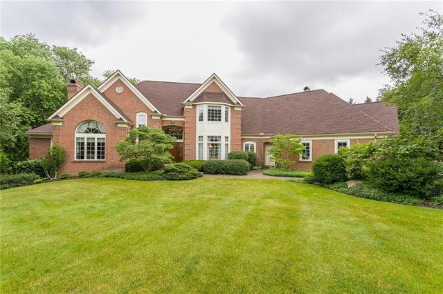 15 Abbey Woods, Pittsford, NY 14534 (MLS #R1210047) :: The Glenn Advantage Team at Howard Hanna Real Estate Services