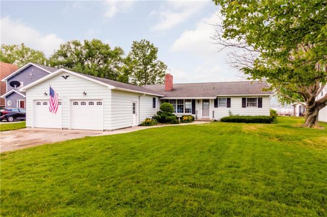 8572 Gardenier Lane, Sodus, NY 14555 (MLS #R1210112) :: 716 Realty Group