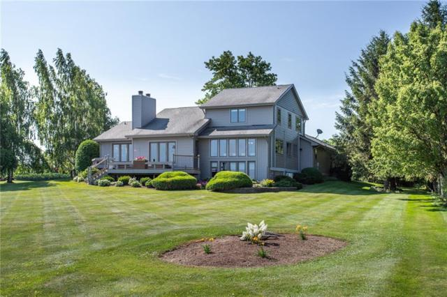 3535 Lake Road, Williamson, NY 14589 (MLS #R1210131) :: The Rich McCarron Team