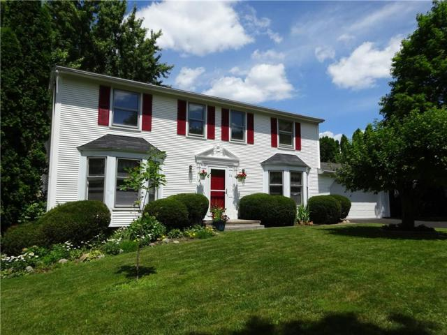 24 Barnfield Road, Henrietta, NY 14534 (MLS #R1210208) :: Robert PiazzaPalotto Sold Team