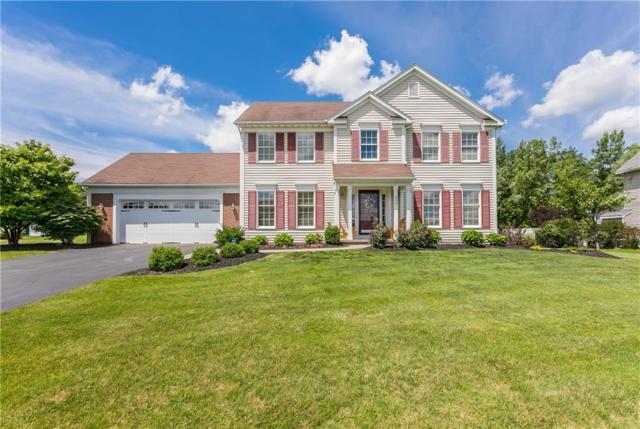 860 Sagamore, Victor, NY 14564 (MLS #R1210233) :: The Glenn Advantage Team at Howard Hanna Real Estate Services
