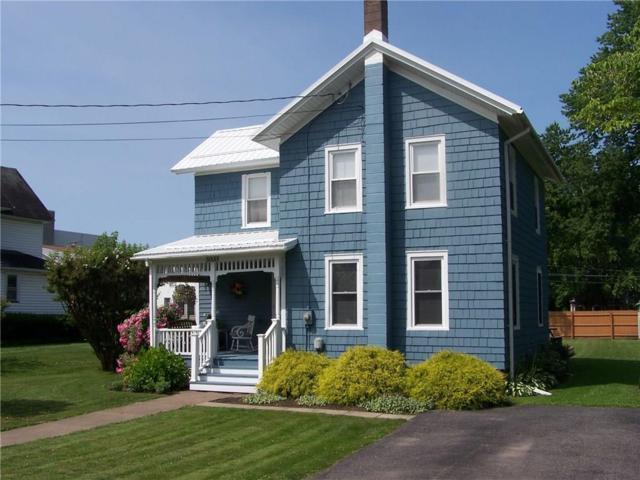 5035 Gray Street, Rose, NY 14516 (MLS #R1210275) :: MyTown Realty