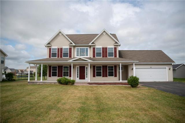 26 Fallwood Terrace, Parma, NY 14468 (MLS #R1210297) :: 716 Realty Group