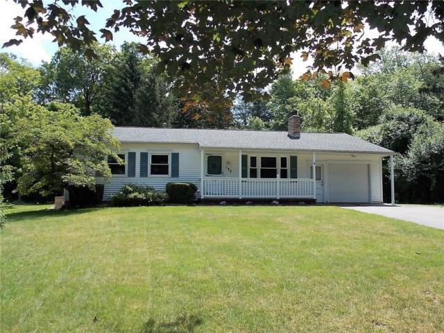 132 Colony Lane, Henrietta, NY 14623 (MLS #R1210300) :: Robert PiazzaPalotto Sold Team