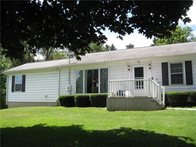 2503 State Route 364, Benton, NY 14527 (MLS #R1210354) :: Robert PiazzaPalotto Sold Team