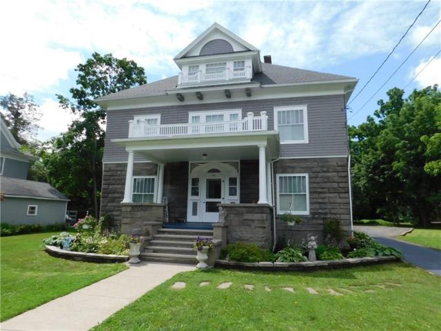 131 Grant Street, Arcadia, NY 14513 (MLS #R1210407) :: 716 Realty Group