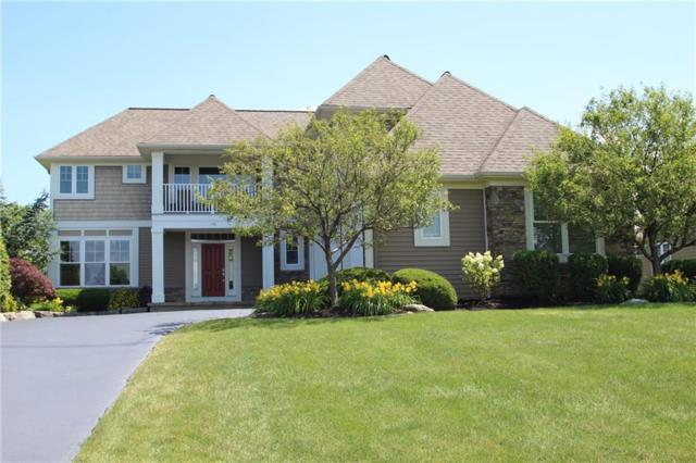 195 Mill Stream Run, Webster, NY 14580 (MLS #R1210437) :: Robert PiazzaPalotto Sold Team