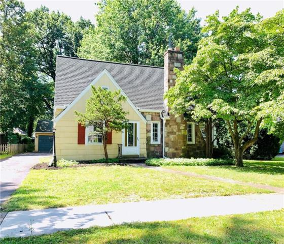 73 Pontiac Drive, Irondequoit, NY 14617 (MLS #R1210482) :: The Chip Hodgkins Team