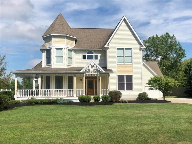 9 Marthas Vineyard Drive, Pomfret, NY 14063 (MLS #R1210544) :: The CJ Lore Team | RE/MAX Hometown Choice