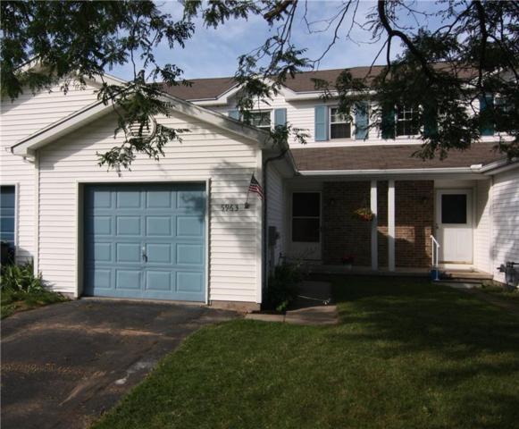 5963 Calm Lake Drive, Farmington, NY 14425 (MLS #R1210569) :: Updegraff Group