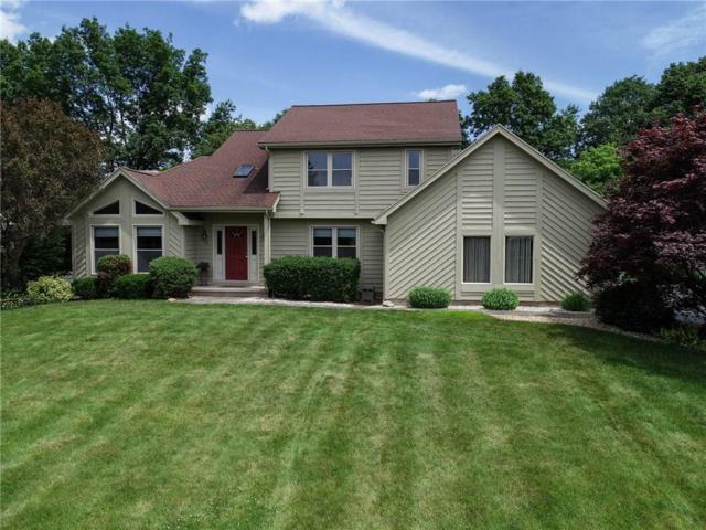 73 Stonewood Drive, Perinton, NY 14450 (MLS #R1210575) :: The Glenn Advantage Team at Howard Hanna Real Estate Services
