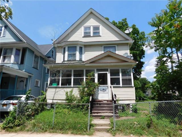 88 Shelter Street, Rochester, NY 14611 (MLS #R1210581) :: MyTown Realty