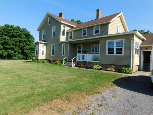 2120 Lester Road, Phelps, NY 14532 (MLS #R1210670) :: 716 Realty Group
