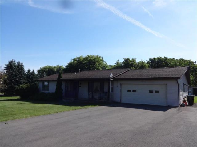 2457 State Route 65 Road, West Bloomfield, NY 14469 (MLS #R1210708) :: The Glenn Advantage Team at Howard Hanna Real Estate Services