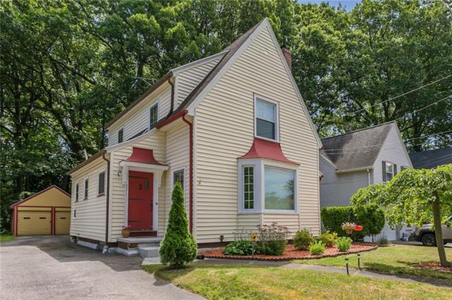 221 Bakerdale Road, Greece, NY 14616 (MLS #R1210712) :: Robert PiazzaPalotto Sold Team