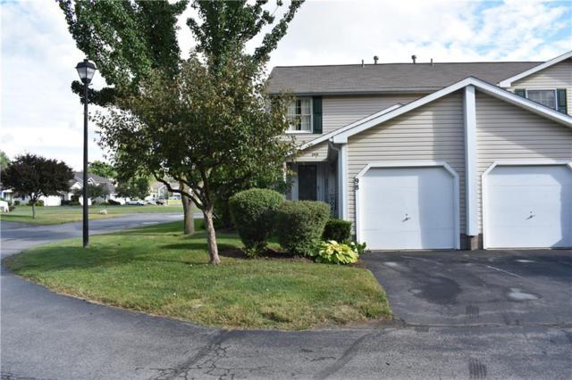 98 Jordache Lane, Ogden, NY 14559 (MLS #R1210730) :: Robert PiazzaPalotto Sold Team