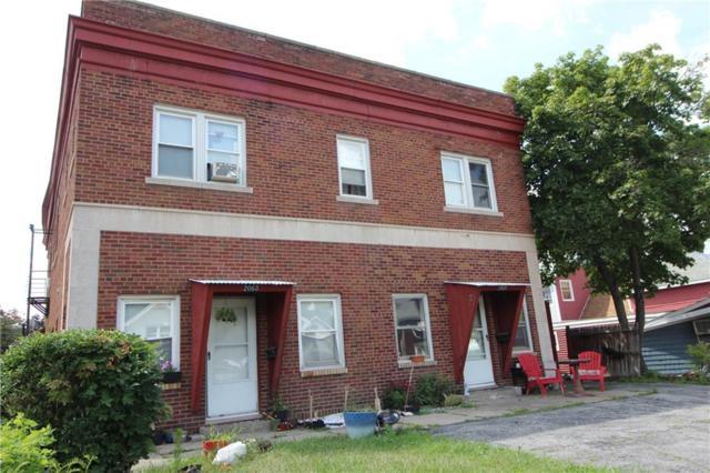 2061 Dewey Avenue, Rochester, NY 14615 (MLS #R1210750) :: BridgeView Real Estate Services