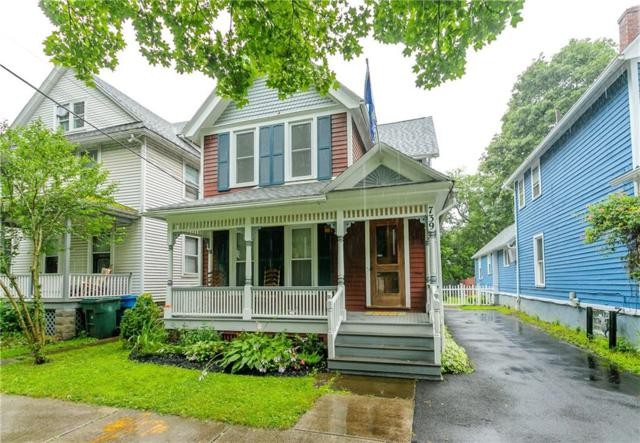 739 Meigs Street, Rochester, NY 14620 (MLS #R1210771) :: BridgeView Real Estate Services